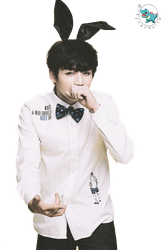 JUNGKOOK | RENDER by iamtotodile