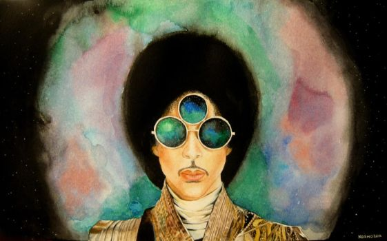 Prince Hit N Run Phase One by kevinkosmo