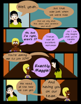 109 Rescue Troop: Chapter One 042 by CrossXComix