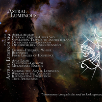 Lunaric Tide Booklet Page 4 by AstralLuminous