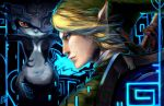 L O Zelda- Twilight Princess
