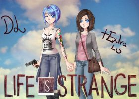 Life is Strange Clothes PACK by Abixiel
