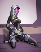 Tali by TheJolle