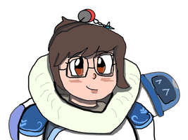 A-Mei-Zing! by GroundZer010