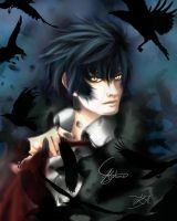 Prince of Crows by Vyndicare
