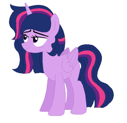 NG Twilight Sparkle by MLPFangirl109
