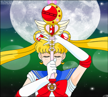 Moon Princess Halation by Sweet-Blessings