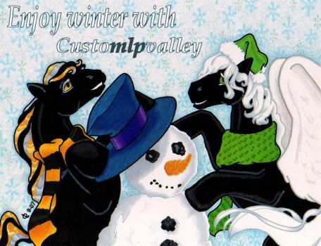 Winter ID for Customlpvalley by Catgoyle