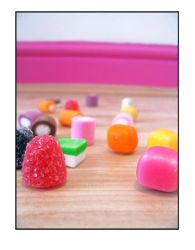 Dolly Mixtures. by lauRAWR