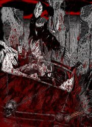 Death Race by fromthedead