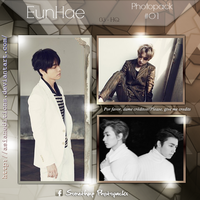 +EUNHAE | Photopack #03 by AsianEditions