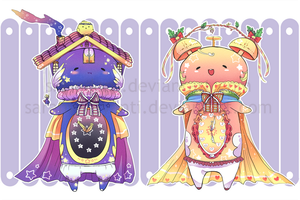 [CLOSED] Auction Adopt Collab Skf-Adopt 16 by SarahWidiyanti