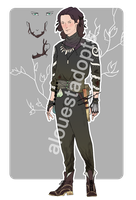 Warlock Auction   CLOSED by alouestadopts
