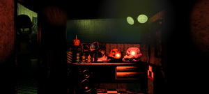 ..:Fazbear Reborn Office Alarm:.. by lllRafaelyay