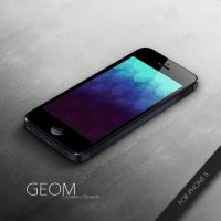 Geom by MikailDesign