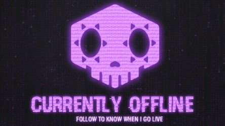 [FREE] Sombra Overwatch - Offline Screen by lol0verlay