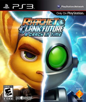 ratchet and clank F ACIT by talwyn8303