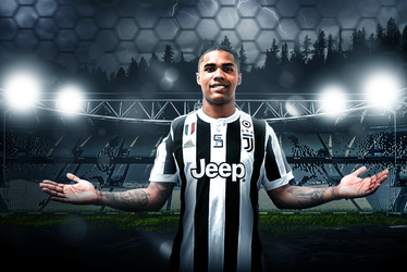 Douglas Costa Wallpaper By Pranayshah7 On DeviantArt
