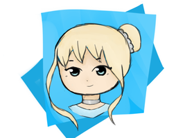 Cute And Simple Drawing by AnimationTM