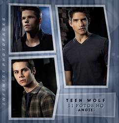 Series y Peliculas Photopack 05 by MusicSoundsBetter