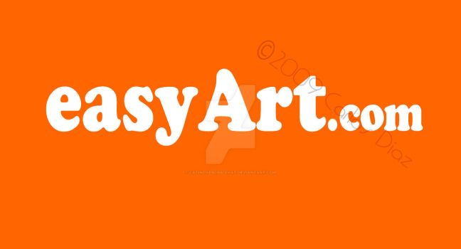 EasyArt by catinthebobblehat
