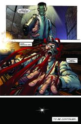 Blood 7 page by NealAdams