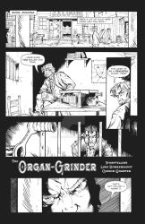 Undertow 5 - Organ Grinder page 1 by GibsonQuarter27