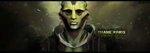 Thane Mass effect 2 signature by Seviorpl