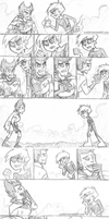 The End by sry005