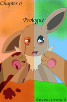 EZ - Chapter 0 -Cover- Prologue by Umbry17