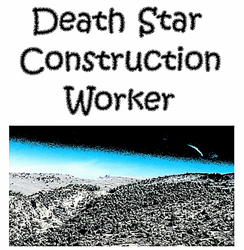 Death Star Construction Worker by AnotherSkip