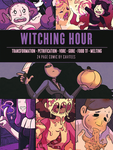 Witching Hour: Halloween TF Anthology by Cavitees