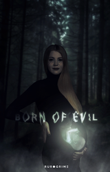 Born Of Evil by rurogrime
