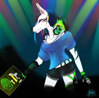 Neon Revamped by PaladinsRose