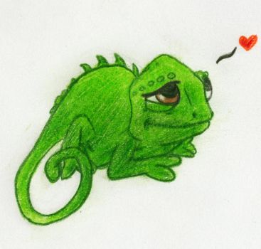 Pascal-in pencil crayon by thephantomsdiva