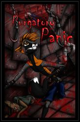 Purgatory Panic - Cover by CausticKreature