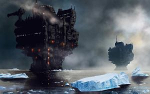 Outer Territories - Cold extraction by derbz