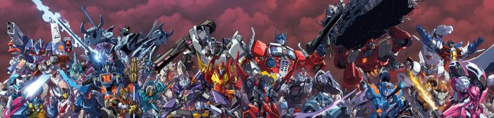 MTMTE RID 50 cover colors by markerguru
