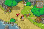 Adventure RPG :GAME MOCKUP: by TimJonsson