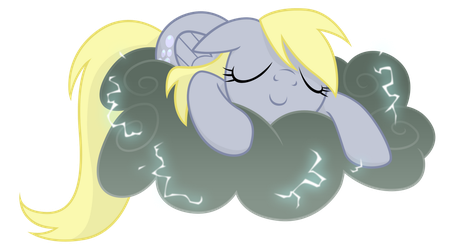 It's Like Fizzy Cotton Candy by Equestria-Prevails