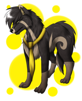 [AT] TaygaBrexiCZ by SiriTheUnicorn
