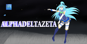 My Banner with Text by AlphaDeltaZeta