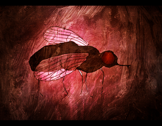 Lord of the flies by monatorgersen