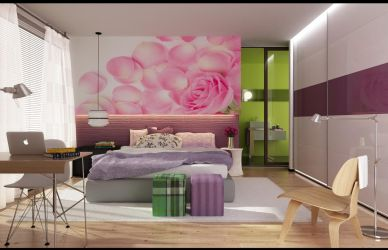 another bedroom by zigshot82