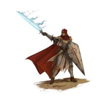 Heritor Knight by Earl-Graey