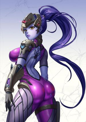 Widowmaker TG Story by KingGamerTG on DeviantArt