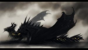 King Dragon 2 by Dezilon