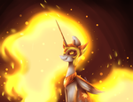 MLP: Daybreaker by NutellaAkaNutella