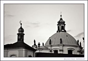 The Chapel by LuciusThePope
