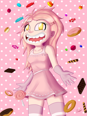 CANDYS!! by HB-3X